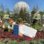 Delight in the Sights and Sounds of Epcot International Festival of the Holidays