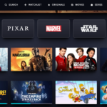 Disney+ Adds 'Continue Watching' Feature to User Interface