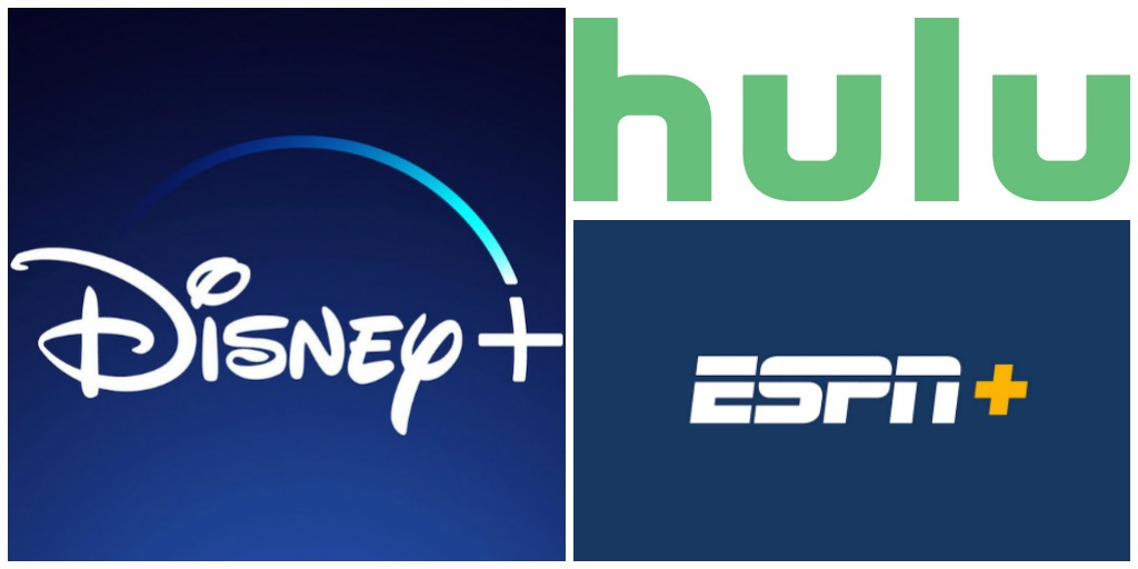 Image result for disney plus hulu bundle laughingplace