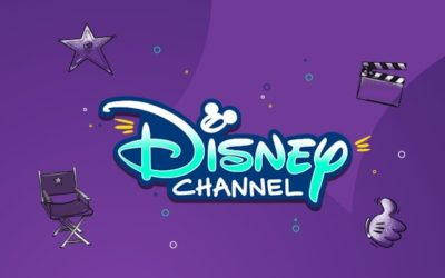 Disney Channel Launches Digital Open Casting Call for Kids and Teens