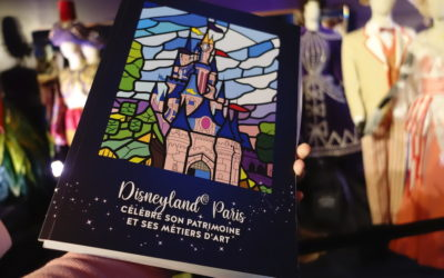 Disneyland Paris Celebrates Heritage Days with Special Costume Retrospective