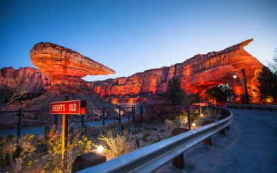 Disneyland Resort Annual Passholders Can Enjoy Exclusive Opportunity at Disney California Adventure