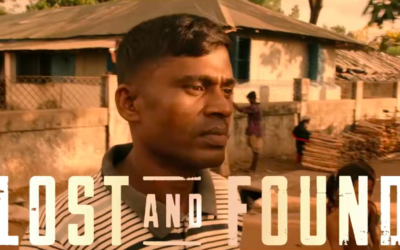 "Documentary Review - National Geographic's ""Lost and Found"""