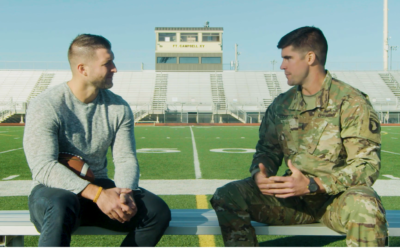 ESPN Celebrates 100th Anniversary of Veterans Day With Annual Veterans Week Initiative