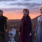 """Film Review: """"Frozen II"""" Delivers Beauty, Humor, and Some Surprising Emotion"""