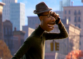 """First Look at Pixar's """"Soul,"""" Coming to Theaters June 2020"""