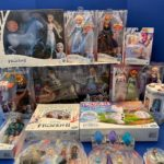 "Toy Review: ""Frozen 2"" Fan Fest Roundup from Hasbro (Dolls, Figures, Monopoly, Play-Doh, Trouble)"