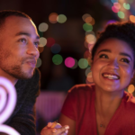 """Film Review: """"Ghosting: The Spirit of Christmas"""" (Freeform)"""