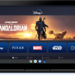 Google Offers Free Disney+ to Those Who Purchase a New Chromebook