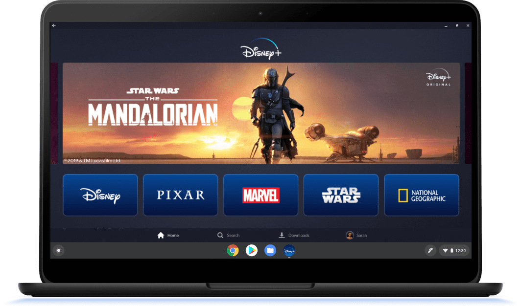 Google Offers Free Disney To Those Who Purchase A New Chromebook Laughingplace Com