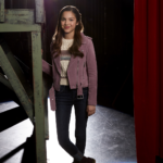"""High School Musical: The Musical: The Series"" Actress Olivia Rodrigo Pens Original Song for Her Character"