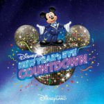 Hong Kong Disneyland Cancels Their New Year's Eve Countdown Party