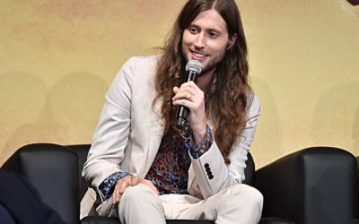 "How Composer Ludwig Göransson Created a New Star Wars Musical Aesthetic for ""The Mandalorian"""