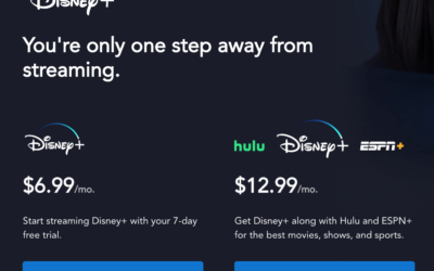 How to Gift A Disney+ Subscription