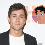 """Jonah Hauer-King Reportedly Cast as Prince Eric in Disney's """"The Little Mermaid"""""""