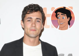 "Jonah Hauer-King Reportedly Cast as Prince Eric in Disney's ""The Little Mermaid"""