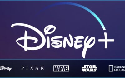 Laughing Place Presents Countdown to Disney+