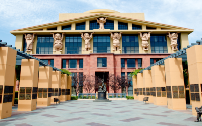 Live Blog: The Walt Disney Company Fiscal Full Year and Q4 2019 Earnings