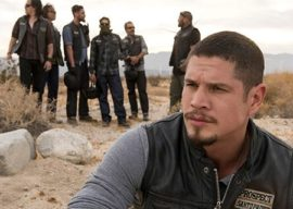"""Mayans M.C."" Renewed for Third Season at FX"