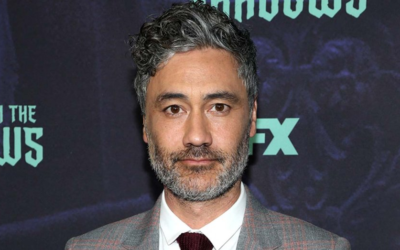 "More Cast Additions to Taika Waititi's Upcoming Film ""Next Goal Wins"""