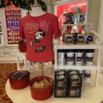 New Holiday Merchandise Available in the Germany Pavilion in Epcot