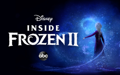 "Podcast Review: ""Inside Frozen 2"""