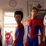 "Sony Pictures Animation Announces Sequel to ""Spider-Man: Into the Spider-Verse"""