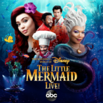 """Soundtrack Review: """"The Little Mermaid Live!"""""""