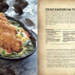 """Book Review: """"Star Wars: Galaxy's Edge - The Official Black Spire Outpost Cookbook"""""""