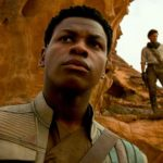 """Star Wars"" Star John Boyega Admits Losing ""The Rise of Skywalker"" Script That Ended Up on eBay"