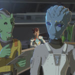 "TV Recap: ""Star Wars Resistance"" Season 2, Episode 5 – ""The Engineer"""