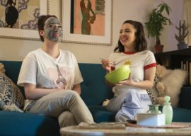 """TV Review: Hulu's """"Dollface"""""""