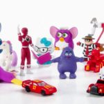 Two Disney Toys Among McDonald's Throwback Surprise Happy Meal Selections