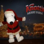 Video/Photos: Knott's Merry Farm Returns with a New Show and Heaps of Holiday Cheer at Knott's Berry Farm