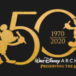 Walt Disney Archives 50th Anniversary Traveling Exhibit Kicks off at Bowers Museum in March 2020