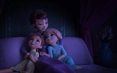 "What We Learned from Episode 2 of ""Inside Frozen 2"" Podcast"