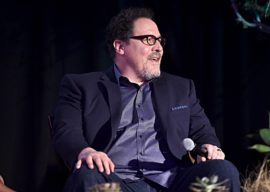 2019 Disney Person of the Year: Jon Favreau