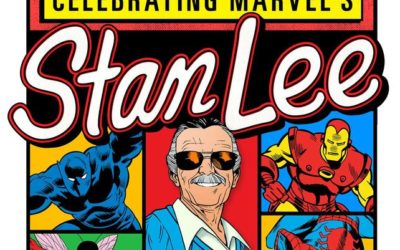 "ABC to Air Primetime Special ""Celebrating Marvel's Stan Lee"" on December 20"