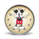 Amazon Introduces New Mickey Mouse Echo Wall Clock