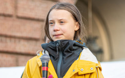 Documentary About Greta Thunberg Set to Debut on Hulu in 2020