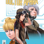 "Comic Review - ""Star Wars: Doctor Aphra"" #40"