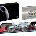 9 Film, 27 Disc, 4K UltraHD Release of The Complete Star Wars Skywalker Saga Set for Release in March