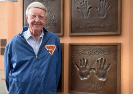D23 Presents Live From Walt Disney Imagineering: A Conversation with Disney Legend Don Iwerks