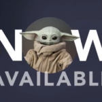 "Disney+ Adds ""Baby Yoda"" as a Profile Image Option"