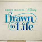 "Disney Announces Upcoming Cirque du Soleil Production to be Titled ""Drawn to Life"""