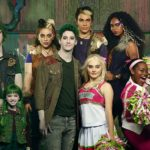 "Disney Channel Announces Premiere Date, Shares Sneak Peek for ""Zombies 2"""