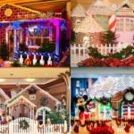 Disney Cruise Line's Sixth Annual Gingerbread House Competition Winner Announced