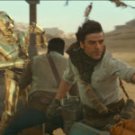 "Disney Issues Epilepsy Warning for ""Star Wars: The Rise of Skywalker"""