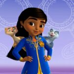 "Disney Junior Orders Second Season of ""Mira, Royal Detective"" Ahead of 2020 Series Premiere"