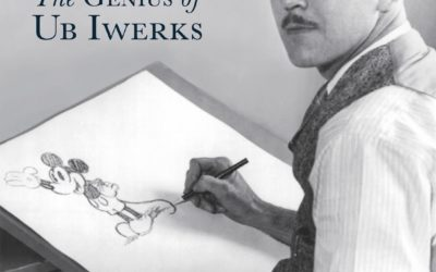 Disney Legend Don Iwerks to Host 2 Events in Los Angeles Area to Promote His New Book